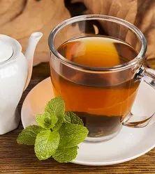Himalayan Tulsi Organic Herbal Caffeine Tea