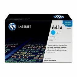 HP C9721A 641A Cyan Toner Cartridge