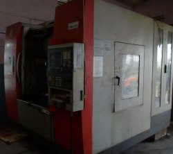 Used CNC VMC Milling machine