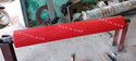 Spiral Grooved PU Roller - Polyurethane Roller