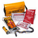 Csg Red Low Voltage Electrical Rescue Kit, Voltage Low