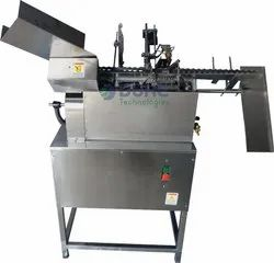 Automatic Single Head Ampoule Filling Machine