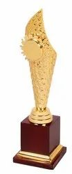 Gold Cone Trophy