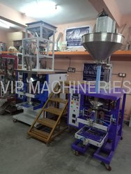 Gram Flour Packing Machine