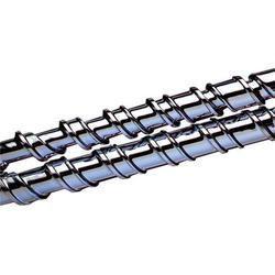 Alloy Steel Maddoc Barrier Screw