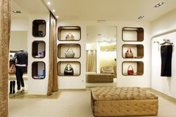 Boutique Interior, 3D Interior Design Available : Yes