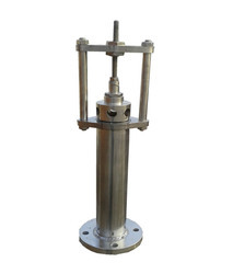 Telescopic Valve
