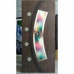 Designer Skin Door