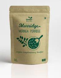 Morridge - Moringa Porridge Fullfilled Breakfast