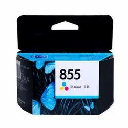 HP 855 Tri-color Original Ink Cartridge(C8766ZZ)