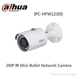 Dahua Ir Bullet Camera