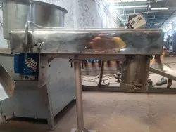 SEV BHUJIA MAKING MACHINE