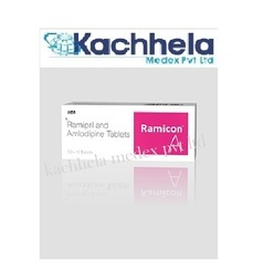 Ramicon - A Tablet
