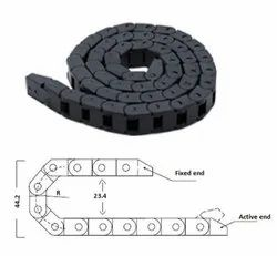 Cable Chain for Service Engineer