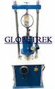 California Bearing Value (CBR) Apparatus