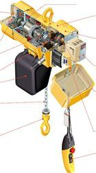 kito electrical chain hoists electric chain hoist in punjabkito electrical chain hoists electric chain hoist in punjab wholesale trader from ludhiana
