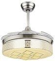 Designer Ceiling Fan, Warranty: 2 Year