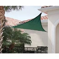 Triangle Shape Shade Sail