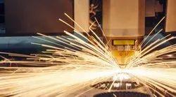 Laser Cutting Services - Job Work