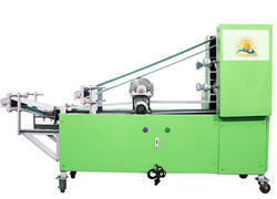 Semi Automatic Mathri Making Machine
