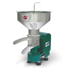 60 LPH Electrically Operated Cream Separator