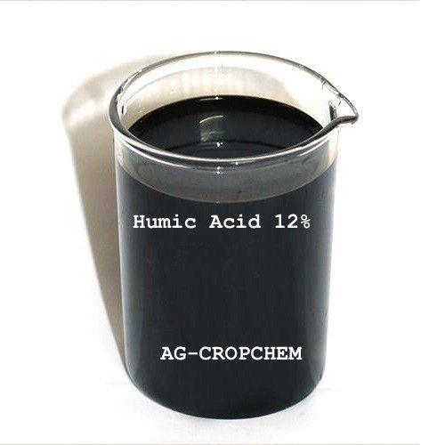 Humic Acid Liquid
