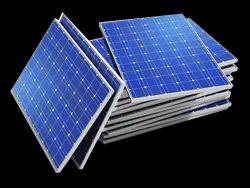 Exide Solar Power Generating System