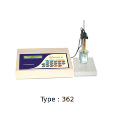 Controller Based Ph System With Electrode And Temp Probe