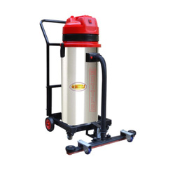 Industrial Wet & Dry Vacuum Cleaner-50Ltr
