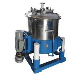 Bag Lifting Top Discharge Centrifuge Machine