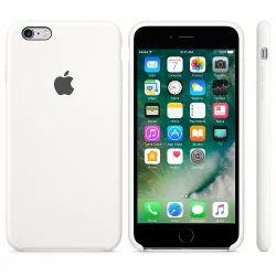 White Apple IPhone, 6, 6s