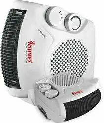 1000-2000W White WARMEX Room heater, Model Name/Number: FH09, 220V