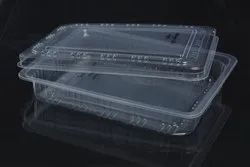 300ML, 500ML, 1000ML PP Sealable Tray