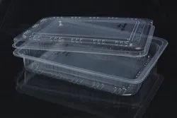 300ML, 500ML, 1000ML PP Sealable Tray