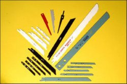 Bipico Jigsaw and Reciprocating Saw Blades, for Industrial, Size/Dimension: 2-11 Mm