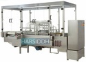 Automatic High speed Ampoule Filling And Sealing Machine