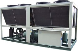 Voltas Air Cooled Chillers, Capacity: 10 - 100 Ton