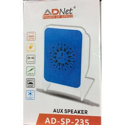 Ad Net Speakers