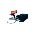 Portable Magnetic Powder Blower