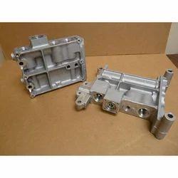 Aluminium Casting Assembly