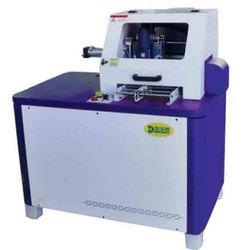 MAXICUT CNC Notching Machine