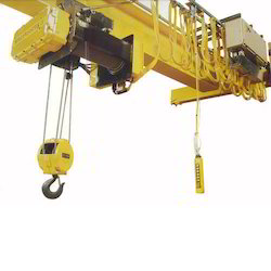 EOT Crane Overload Systems