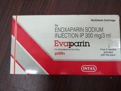 Evaparin Enoxaparin