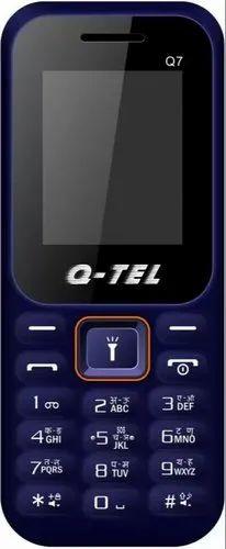 Keypad Mobile Phones