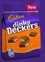 Cadbury Dinky Deckers