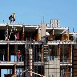 School Building Construction Work Service