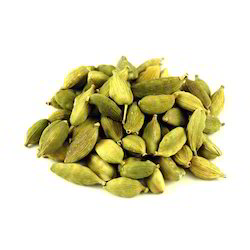 Green Cardamom, Packaging Size: custom, Cardamom Size Available: 8 mm