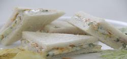Cheeze Sandwich