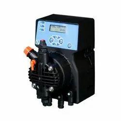 DLX MF/M Solenoid Dosing Pumps