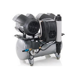 Durr Dental Tornado 4 Super Silent Compressor